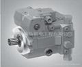 A10VG軸向柱塞變量泵