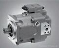 A11VO 軸向柱塞變量泵