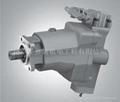 KVA 軸向柱塞變量泵
