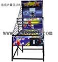 FB005型籃球機