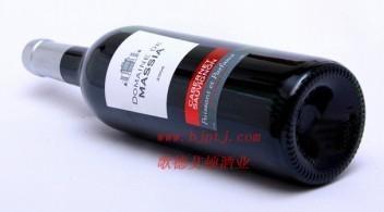 法國原瓶進口葡萄酒瑪詩亞莊園佳本娜干紅 3