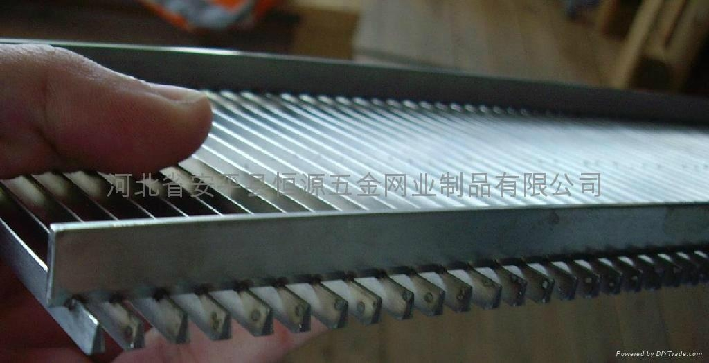 SS-304 wedge wire johnson screen plate - all - Hengyuan (China ...