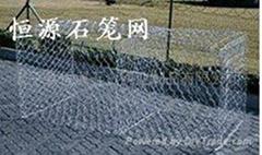 河北恆源鍍鋅石籠網