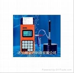 江蘇促銷北京美泰MH310里氏光學硬度計