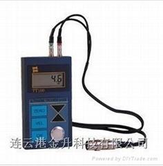 連雲港優供北京時代TT110超聲波鋼鐵測厚儀總代理