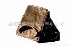石墨玻纖布袋