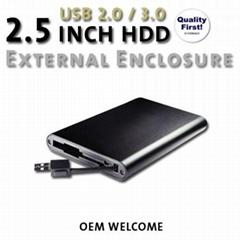 HDD Enclosure usb3.0