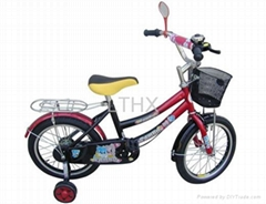 children bicycle LT-BMX  bike 008