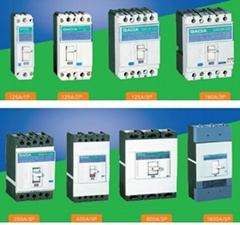 MCCB/mouded case circuit breaker