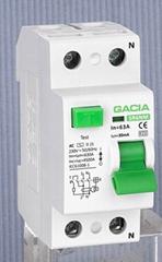 elcb/RCCB/RCBO residual current circuit breaker