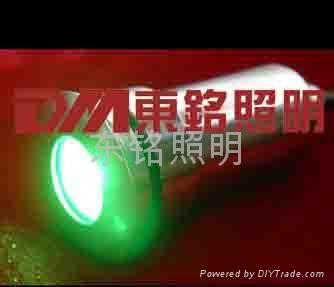 LED地埋燈 1