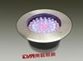 LED地埋燈 2