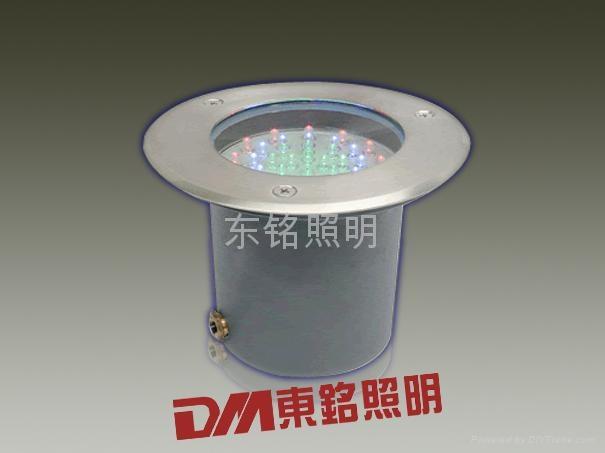 LED地埋燈 4