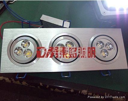 LED天花燈 3