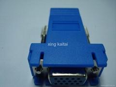 RJ45 computer adapter