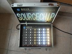 LED燈條展示箱