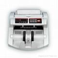 UV/MG detecting Money Counter ST-2000 1