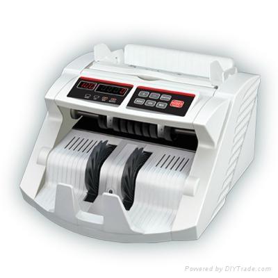 UV/MG detecting Money Counter ST-2000 2