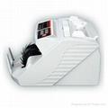 UV/MG detecting Money Counter ST-2000 3