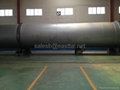 Drum Pulper in Waste Paper Recycling,