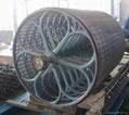 Cylinder Mould/Mould Cylinder in Paper