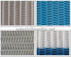 Polyester Dryer Fabrics/Dryer Screen in Paper Processing Machinery