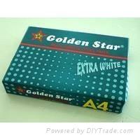 Golden Star copier paper