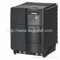 6SE6440-2UE17-5CA1 Siemens MICROMASTER 4