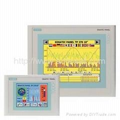 SIEMENS SIMATIC  6AV6545-0CA10-0AX0 Siemens Touch panel