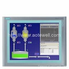 SIEMENS Touch panel 6AV6647-0AG11-3AX0 SIMATIC HMI  Siemens panel