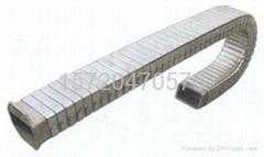 普通機床JR-2型矩形金屬軟管