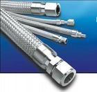 供應木工機械金屬軟管