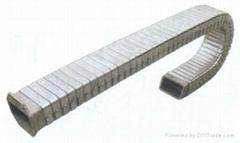 自動化機械JR-2型矩形金屬軟管