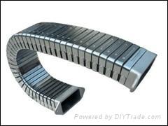 自動化機械DGT型導管防護套