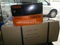 The original import TIMKEN bearing 23122