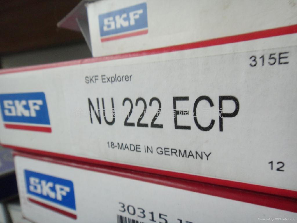 SKF  NU222ECP 3