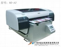 供应最时尚三合板喷绘机/万能打印机
