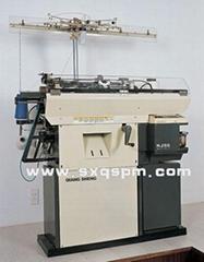 computerized glove knitting machine