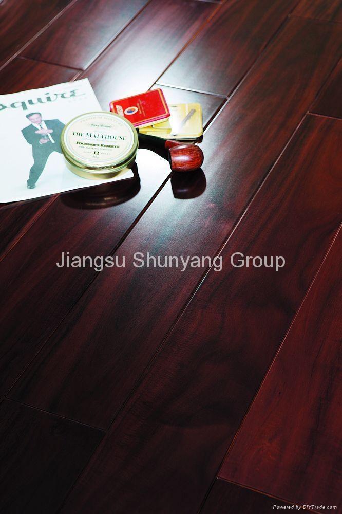 Parquet Flooring 1