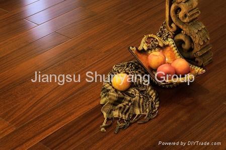 Parquet Flooring 3