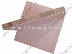 Blockboard & particle board