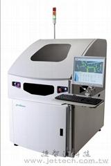 SPI三维锡膏检测机