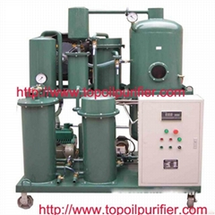 Hydraulic Oil Water Separator series TYA