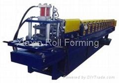 Roll Shutter Door Forming Machine