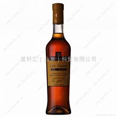 HuanBo智利愛德華茲私家珍藏冰白葡萄酒