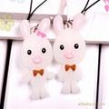 韩国热销可爱造型猪兔对装情侣手