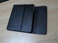 2011 new electronics Ipad bluetooth keyboard with Ipad leather case KB-6117 4