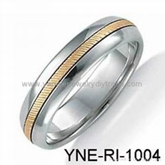 316不锈钢戒指首饰品厂家