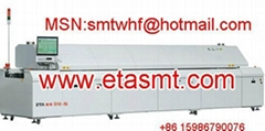 reflow solder oven,to be the best Manufacturer in china