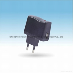 5v500mA  mobile phone usb charger